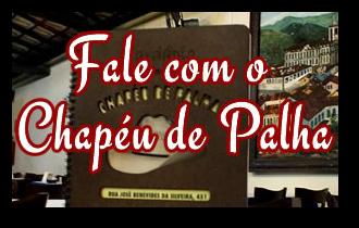 0f6f34c87a Restaurante e Pizzaria Chapéu de Palha - Pizzaria, Churrascaria ...